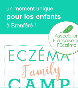 Eczéma Family Camp